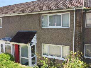 2 Bedrooms Terraced House for sale in Weavers Way, Dover, Kent