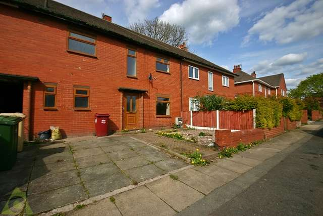 3 Bedrooms Terraced House for sale in Townsfield Road, Westhoughton, BL5