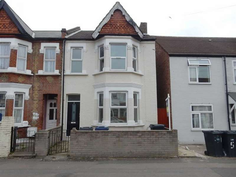 3 Bedrooms Property for sale in Hambrough Road, Southall, Middlesex