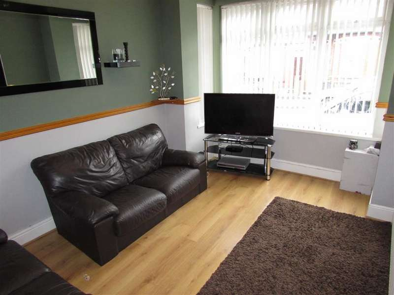 3 Bedrooms Property for sale in Saxon Road, Luton