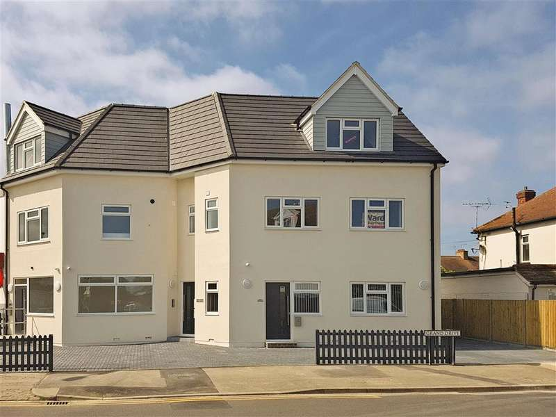 1 Bedroom Flat for sale in Sea Street, Herne Bay, Kent