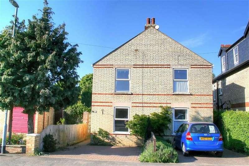 2 Bedrooms Semi Detached House for sale in Impington Lane, Impington, Cambridge