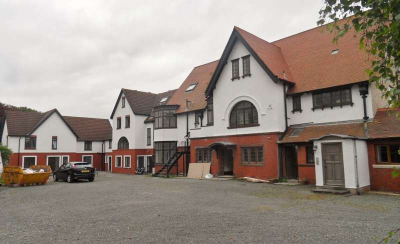 14 Bedrooms Block Of Apartments Flat for sale in Lingmell Lodge, Gosforth Road, Seascale, Cumbria, CA20 1HQ