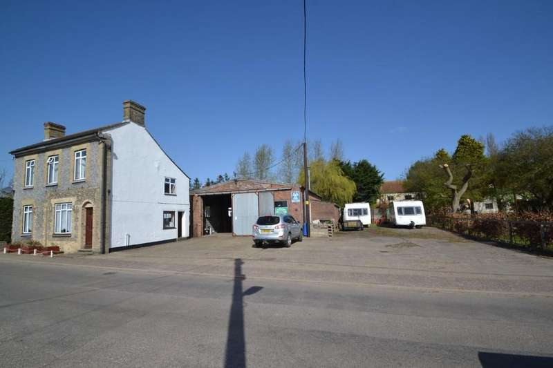 Land Commercial for sale in Hindolveston, Norfolk
