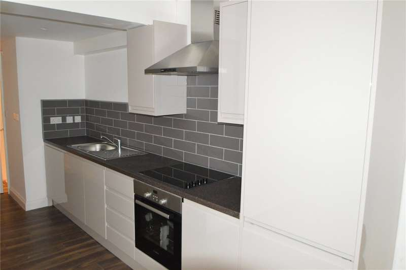 1 Bedroom Apartment Flat for sale in Beddington Terrace, Mitcham Road, Croydon
