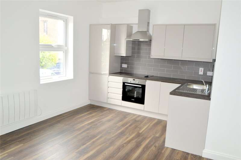 3 Bedrooms Apartment Flat for sale in Beddington Terrace, Mitcham Road, Croydon