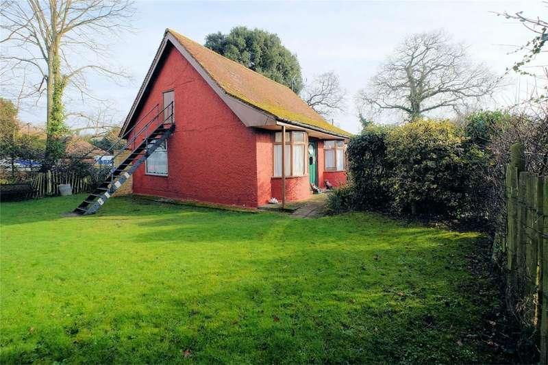 3 Bedrooms Detached Bungalow for sale in Bullockstone Road, Herne Bay, Kent