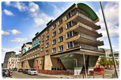 1 Bedroom Flat for sale in Queen Elizabeth Gardens, New Gorbals, Glasgow