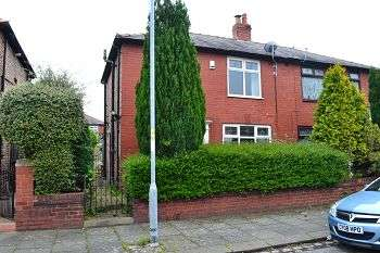 3 Bedrooms Semi Detached House for sale in Bold Street, Leigh, Wigan, WN7
