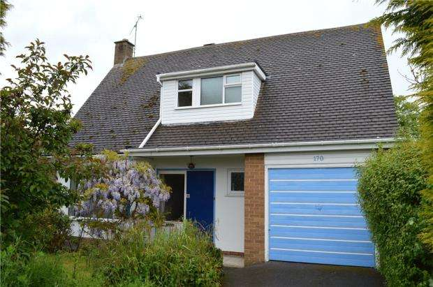 3 Bedrooms Detached House for sale in Millbank, Warwick, Warwickshire
