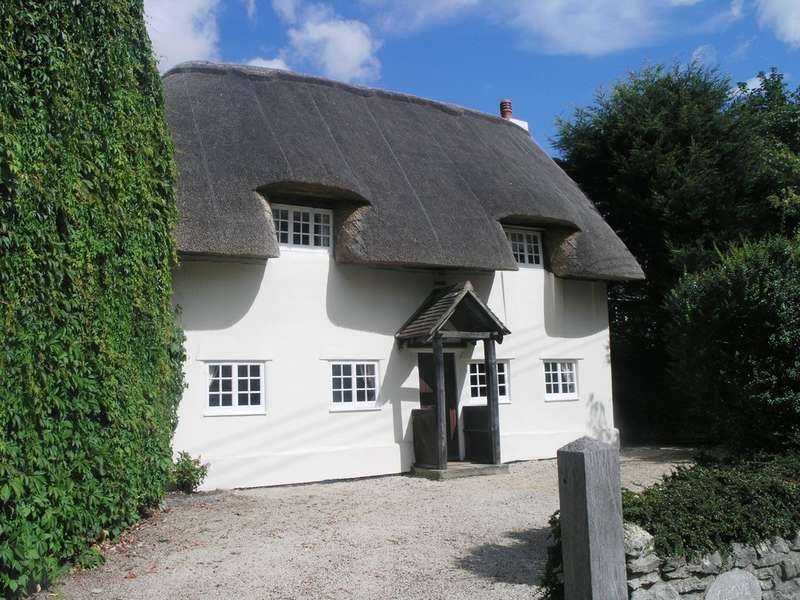 2 Bedrooms Cottage House for sale in Thame Road, Stadhampton