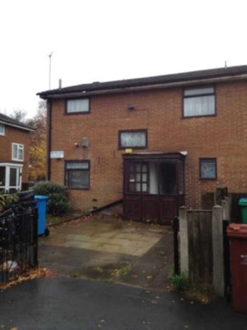 4 Bedrooms Terraced House for sale in Trimdon Close, Manchester