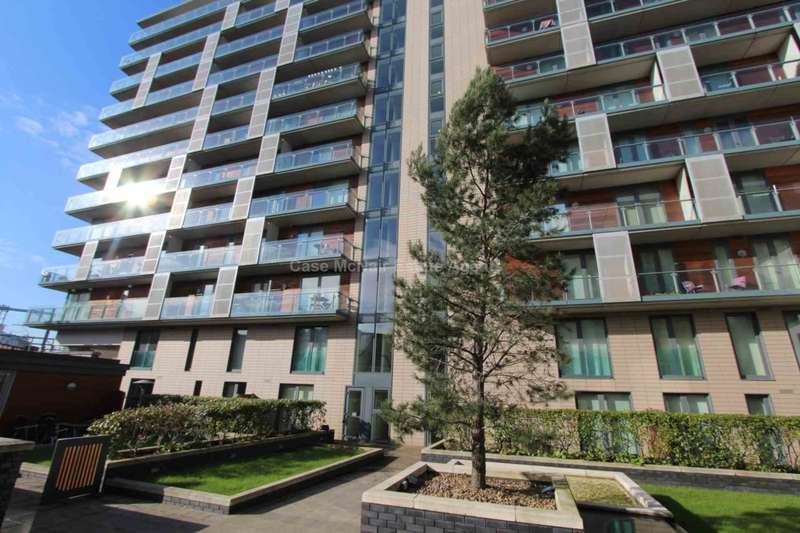 2 Bedrooms Apartment Flat for sale in Spectrum Apartments, Blackfriars Road, Manchester, M3 7BJ