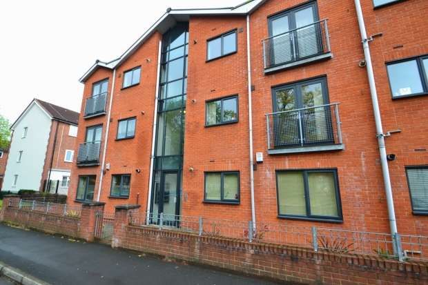 2 Bedrooms Apartment Flat for sale in Loxford Street Hulme Manchester