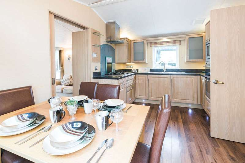 3 Bedrooms Caravan Mobile Home for sale in St Leonards On Sea, East Sussex