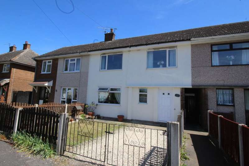 3 Bedrooms Property for sale in Forest View, Retford, DN22