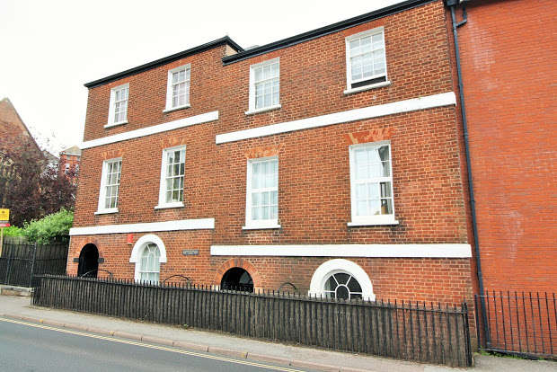 1 Bedroom Property for sale in Magdalen Street, EXETER, EX2