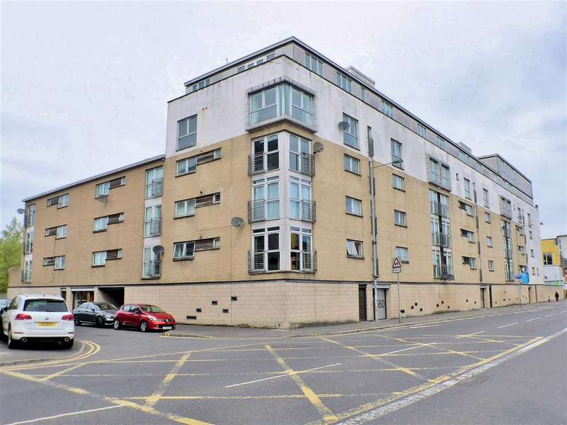 2 Bedrooms Apartment Flat for sale in Nursery Street, Strathbungo, Flat 2/2, GLASGOW