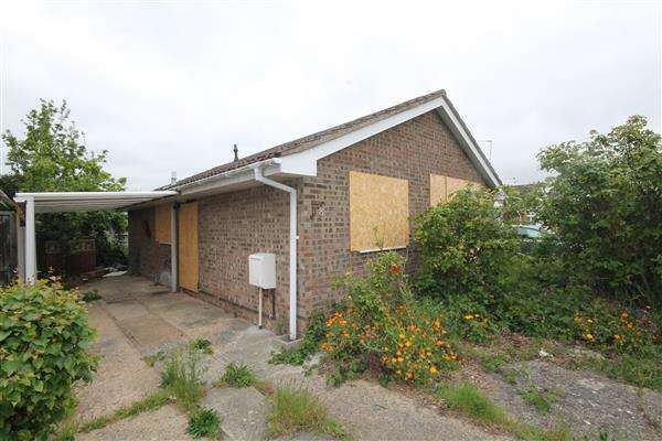 Bungalow for sale in Blake Drive, Clacton on Sea