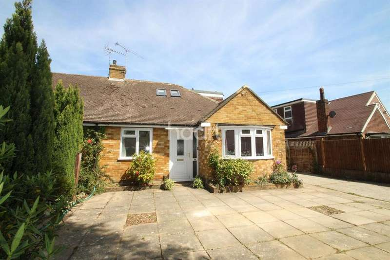 3 Bedrooms Bungalow for sale in Bannard Road