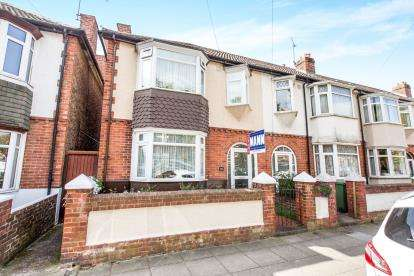 3 Bedrooms End Of Terrace House for sale in Portsmouth, Hampshire, England