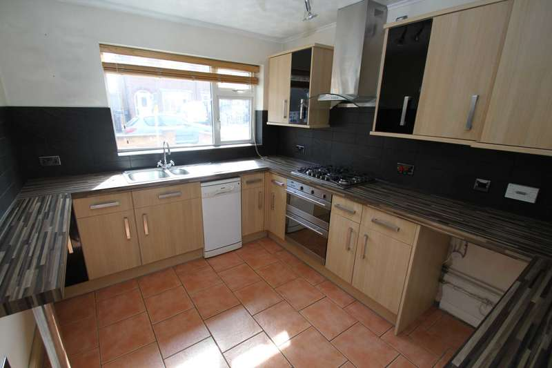 3 Bedrooms Detached House for sale in Dalby Road, Anstey