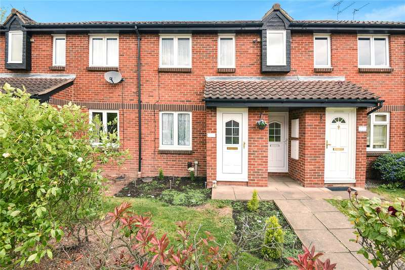 1 Bedroom Maisonette Flat for sale in Rabournmead Drive, Northolt, Middlesex, UB5