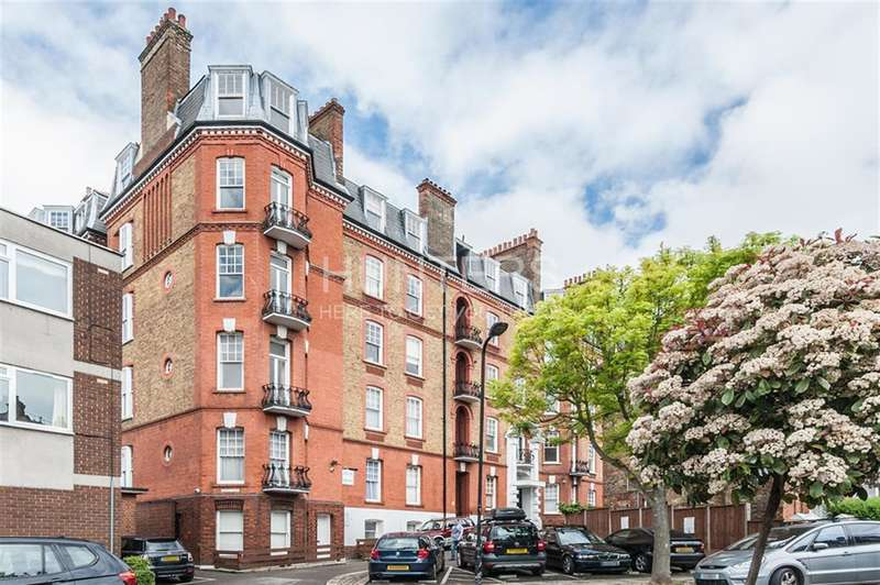 1 Bedroom Apartment Flat for sale in Inglewood Road, London, NW6 1QX