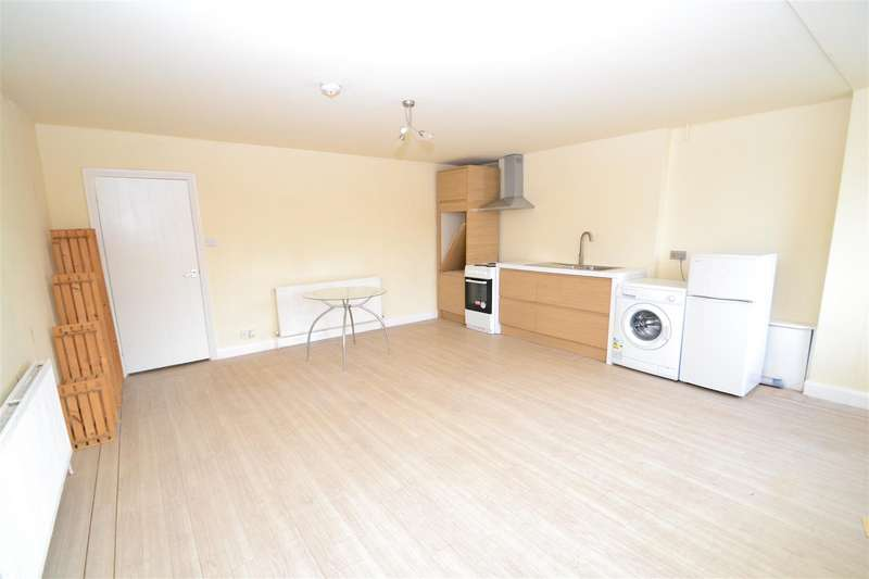 1 Bedroom Flat for sale in Derby Road, Loughborough