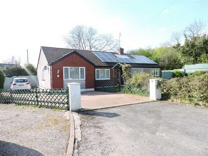 4 Bedrooms Property for sale in Quarry Park, Narberth, Pembrokeshire
