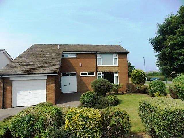 4 Bedrooms Detached House for sale in Wheatlands Park, Redcar ts10