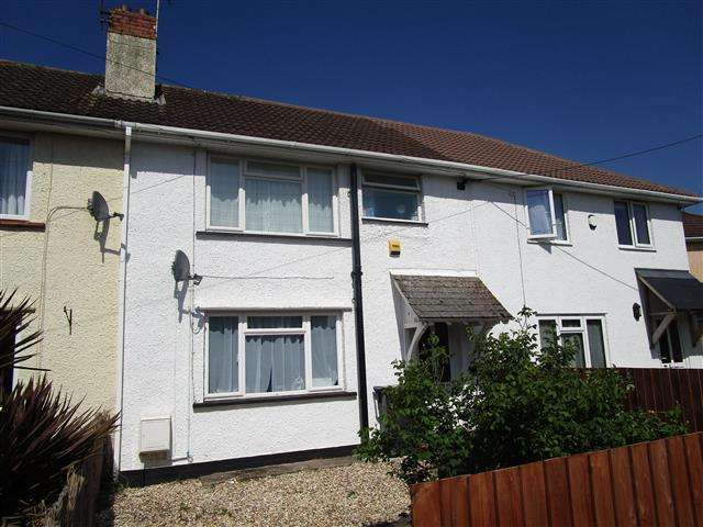 3 Bedrooms Terraced House for sale in Brendon Road, Wellington TA21