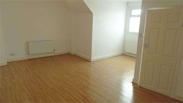 3 Bedrooms Flat for sale in Wells Park Road, Sydenham, London, SE26 6JD