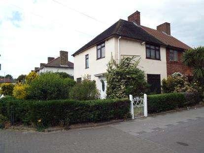 3 Bedrooms Semi Detached House for sale in Dagenham