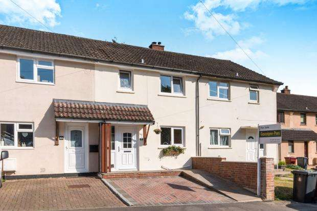 3 Bedrooms Terraced House for sale in Fernhurst, Haslemere, West Sussex