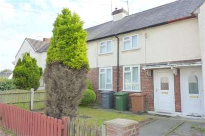 2 Bedrooms House for rent in Dale Avenue, Bromborough