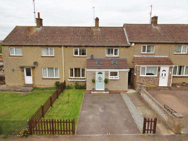 3 Bedrooms Terraced House for sale in Berryfield Road, Cottingham