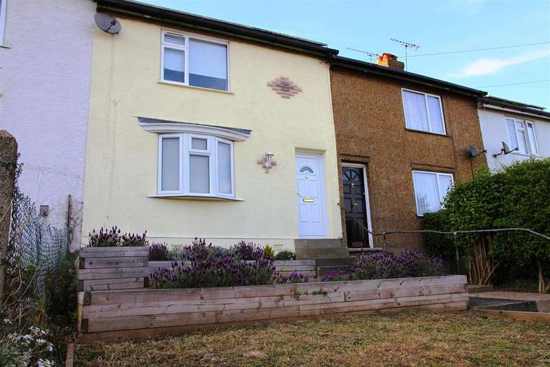 3 Bedrooms Terraced House for sale in Willow Road, Dartford