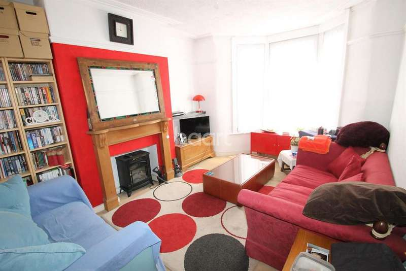 3 Bedrooms Terraced House for sale in Wick Road, Brislington
