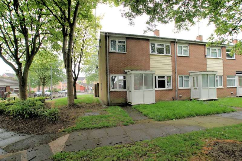 2 Bedrooms Town House for sale in Water Street, Stoke