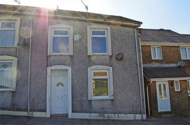 2 Bedrooms Terraced House for sale in Pentre Road, Maerdy, Ferndale, Mid Glamorgan
