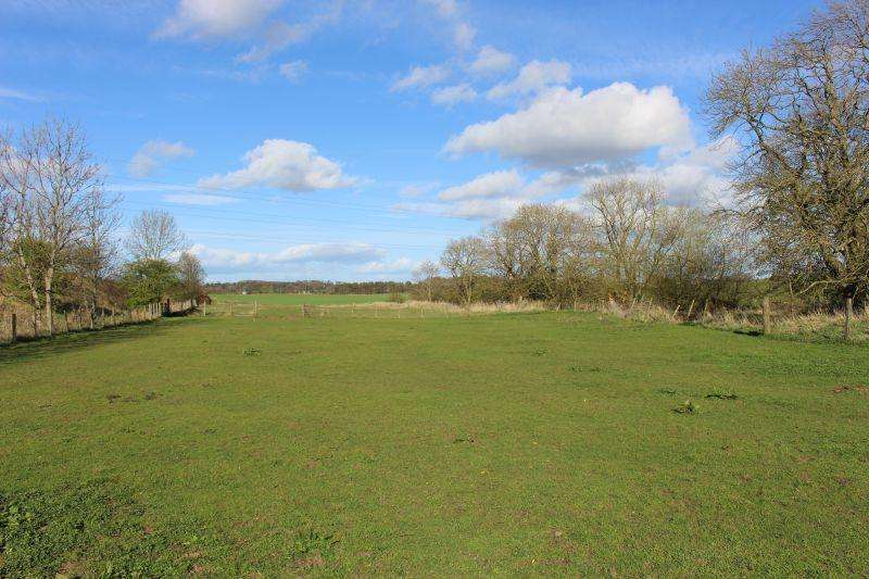 Farm Land Commercial for sale in Land at Kirknewton