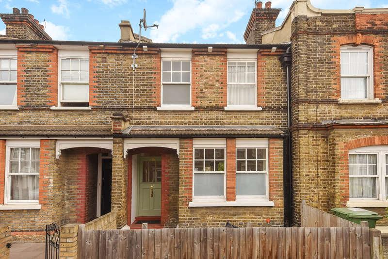 3 Bedrooms Terraced House for sale in Trundleys Road, Deptford