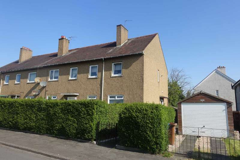 3 Bedrooms Cottage House for sale in Drumoyne Circus, Glasgow