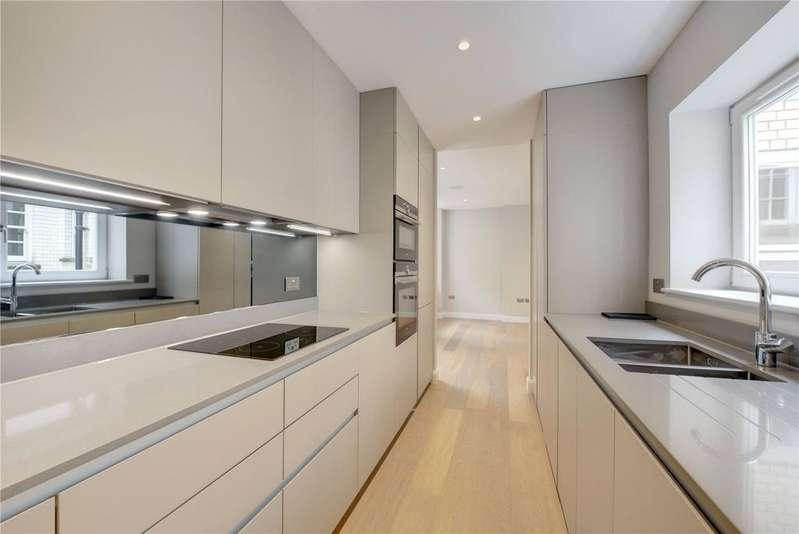 2 Bedrooms Apartment Flat for sale in 53 Fleet Street, City Of London, EC4Y