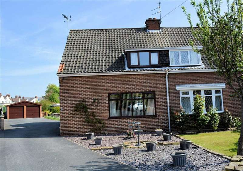 4 Bedrooms Property for sale in Newcroft, Selby, YO8