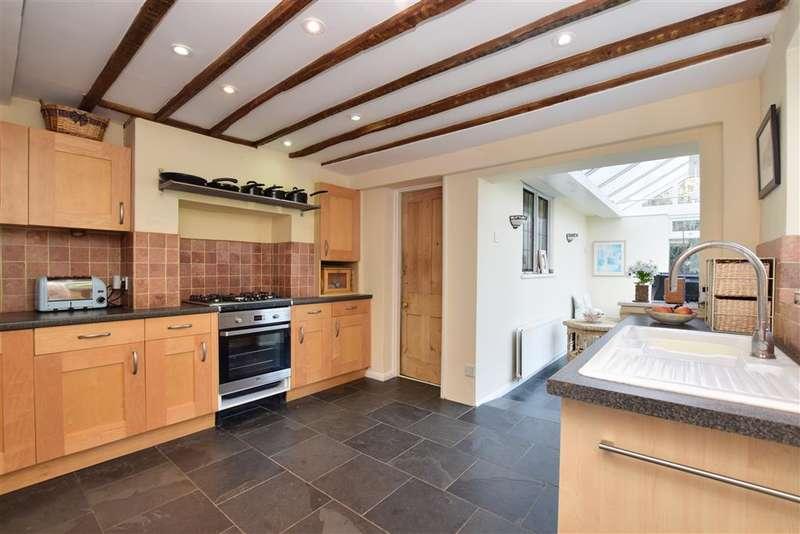 4 Bedrooms Semi Detached House for sale in Horsham Road, Beare Green, Dorking, Surrey