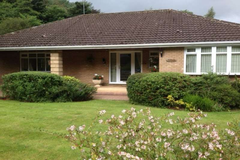 3 Bedrooms Detached Bungalow for sale in Valley Drive, YARM, TS15