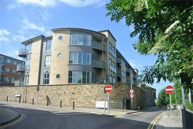 1 Bedroom Flat for sale in Tranquil House, Gateshead, Tyne and Wear, UK