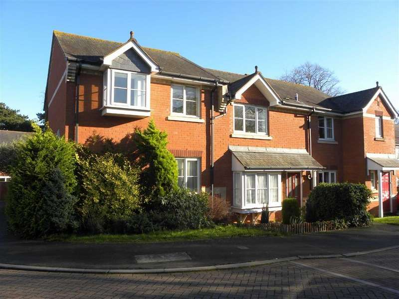 3 Bedrooms Semi Detached House for rent in Etonhurst Close, Clyst Health, Exeter, Exeter, EX2